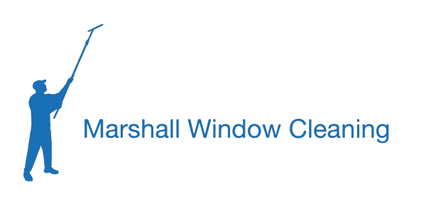 Logo-design-for-marshall-window-cleaning